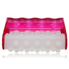 Full Body Slimming Massager Anti Cellulite Muscle Relief 40 Pellets Roller N2C