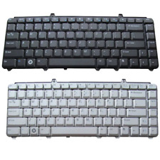 New Keyboard for Dell Vostro 500 1400 1500 Laptop Silver Black