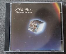 Chris Rea, the road to hell, CD