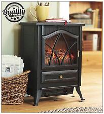 Kingavon Electric Fire - 1800 Watt, Black