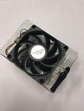 AMD Socket FM1/AM3+/AM3/AM2+/AM2/1207/940/939/754 4-Pin CPU Fan Cooler Up to 95W
