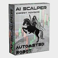 Ai Scalper 2.5 Reliable and Profitable Robot Designed for MT4 Best Trading Forex