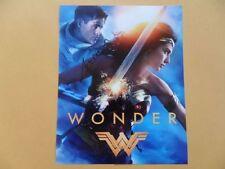 Gal Gadot 8x10 Autographed - 'Justice League' Photo