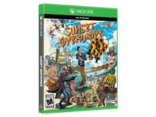 Sunset Overdrive Day One Edition / Microsoft Xboxone / Brand new,sealed,unopened