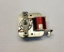 Genuine OEM Samsung microwave cooling fan motor part# DE31-00045B