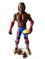 Kofi Kingston WWE Mattel Elite Series 78 Action Figure Wrestler New Day NXT