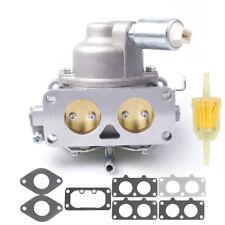 CARBURETOR w/ GASKETS fits Briggs Stratton 44S577 44S677 44S777 44S877 Engines