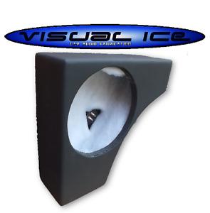 Wheel arch vw t4 t5 van transit sprinter caddy SUB ENCLOSURE BOX SOUND BASS NEW