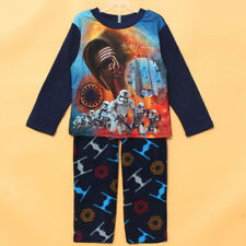Star wars stormtrooper child home clothes 2pcs set shirt trousers 4,6