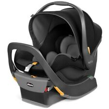 Chicco KeyFit® 35 Infant Car Seat in Onyx new