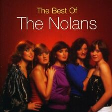 The Nolans - The Best Of (NEW CD)