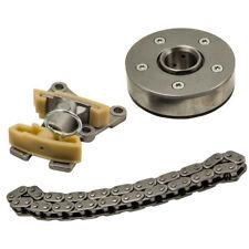 3Pcs Cam Timing Adjuster Chain Tensioner Gasket Kit For VW Passat GLI GTI 2.0T