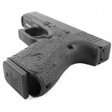 Talon Grip for Glock 19,23,25,32,38 -(Gen3, 2, or 1) Black Rubber - 104R