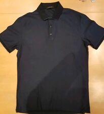 Ermenegildo zegna mens polo t shirt size L