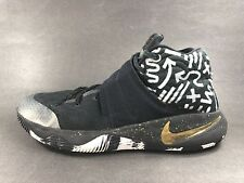 Nike™ ~ KYRIE 2 CUSTOM NikeID Basketball Shoes ~ 843253-991 ~ Men Sz 14 ~ GOOD