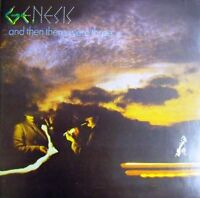 Genesis And then there were three.. (1978) [CD]