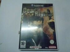 JEUX VIDEO - NINTENDO Gamecube Dead To Rights