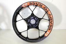 Felge hinten Hinterrad Wheel Rim KTM DUKE 790 ab 2018- (Lager 9-20)