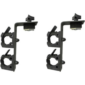 Moose Utility Division Tool Mounts - Can-Am (Black) Pair | CA-3018