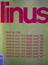LINUS - Rivista fumetti n°12 2003 [G267]