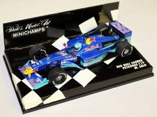 Minichamps 1/43 Scale 430 000017 Red Bull Sauber Petronas C19 M Salo Diecast Car
