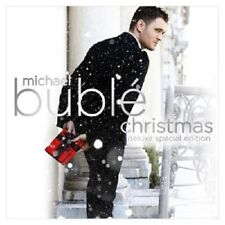 Michael Buble-Christmas CD 20 tracks weihnachtspop NUOVO