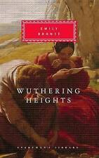 NEW Wuthering Heights (Everyman's Library ) by Emily Bronte