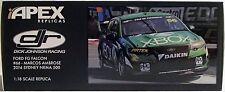 1:18 Marcos Ambrose DJR 2014 Sydney 500 #66 Ford Falcon FG2 V8 Supercar BNIB