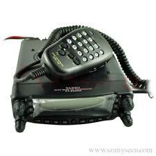 YAESU FT-8900R Quad Band 50W Mobile Radio MAX 29/50/144/430 MHz Transceiver