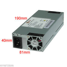 Power supply unit / PSU for Dedicated Micros Recorder / DVR. FB350-60EVF(NS)