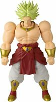 "Bandai Dragon Ball Stars Limit Breaker Super Saiyan Broly 13"" Action Figure USA"