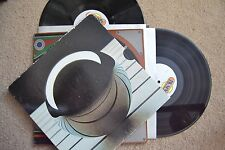 Tommy The Who w/ inners & book Rock Record lp VG++