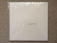 The Beatles-The White Album-Original Master Recording Record (Double Album)