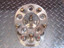 """5x114.3 to 5x108 / 5x4.5 to 5x4.25 USA Wheel Adapters 19mm 3/4"""" Spacers 74mm x 2"""