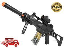 Double Eagle M85 - Full Auto AEG Electric AIRSOFT Gun Rifle - 6mm BBs Plastic