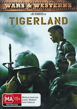 Tigerland - Action / Vietnam War / Military / Violence - Colin Farrell - NEW DVD