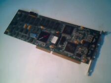 Cornerstone ImageAccel 1600/70 Super VGA ISA video graphics card 50MHz P1608C/11