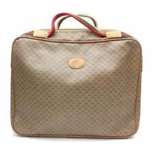 Gucci Sherry Monogram Web Boston Suitcase 869496