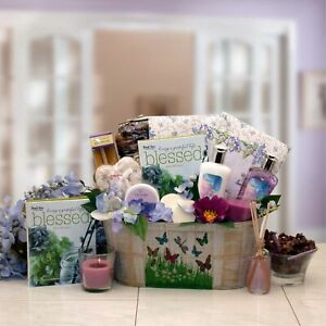 GBDS-So Serene Spa Essentials Gift Set w/out book
