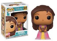 Figurine Pop Funko - Disney - Elena of Avalor - ìsabel