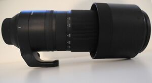 Sigma 150-600mm Contemporary Lens with USB Dock