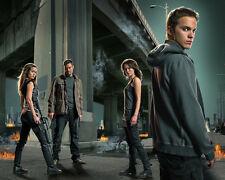 Terminator [Cast] (39901) 8x10 Photo