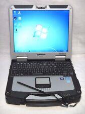 Panasonic Toughbook CF-31 MK3 Touch i5-3320M 2.6Ghz 8GB 500GB Wi-Fi GPS LTE DVDR