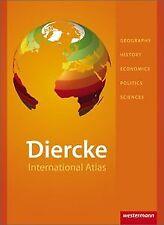 Diercke International Atlas: Universalatlas - englisch | Buch | Zustand gut