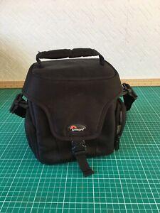 Lowepro Altus 120 DSLR padded shoulder bag case for Dslr camera fast dispatch