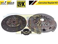 Para Mini One Cooper R50 R53 01-04 genuina EMBRAGUE LUK REPSET Kit Rodamiento De Liberación