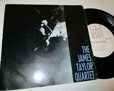 The James Taylor Quartet Blow Up P/S UK 1987 Record Jazz Funk Ford 1 Exclt Vinyl