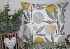"SCION Levande ""Blomma"" Cushion Cover 18"" Designer Home Decor , Floral trail"