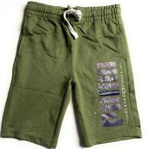 Puma Boys' Terry Shorts (Youth Sizes 8 - 17 years)