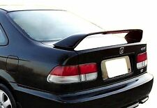 UNPAINTED REAR WING SPOILER FOR A HONDA CIVIC SI 2-DOOR/4-DOOR 1996-2000